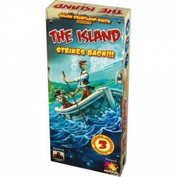 The Island (Survive) Expansión