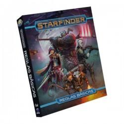 Starfinder - Reglas Basicas...