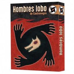 Hombres Lobo de Castronegro...