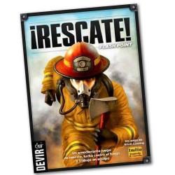 Rescate - Base