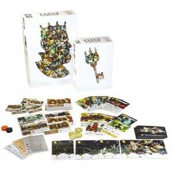 Reinos de Papel Pack - Base...