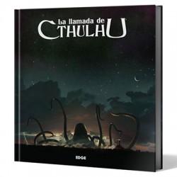 La Llamada de Cthulhu -...