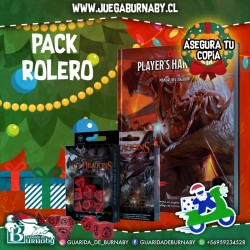 Pack Rolero - Dungeons &...