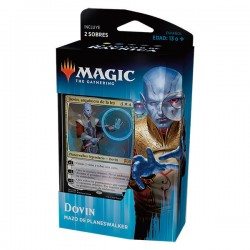 Magic The Gathering -...