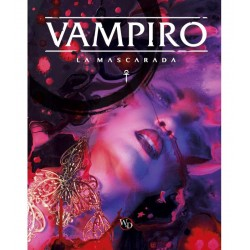 Vampiro: La Mascarada - 5º...