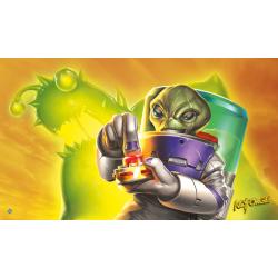 Keyforge: Martian Madness...