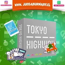Tokyo Highway Base