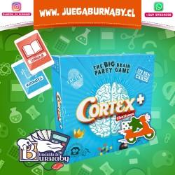 Cortex Challenge +