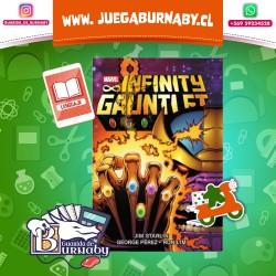 Infinity Gauntlet (Español)