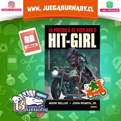 Hit-Girl n°1