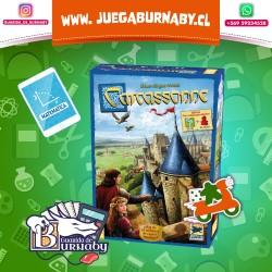 Carcassonne Base