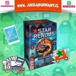 Star Realms - Deck
