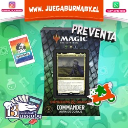 Preventa Magic The...