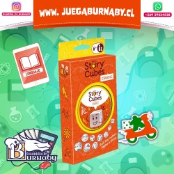 Story Cubes Clasico Blister