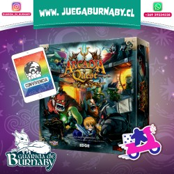 DESCUENTO Arcadia Quest
