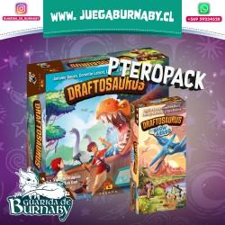 Draftosaurus Ptero Pack