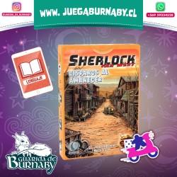 Sherlock Far West -...