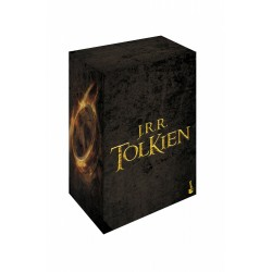 Estuche Tolkien (El Hobbit...