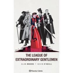 The League of Extraordinary...