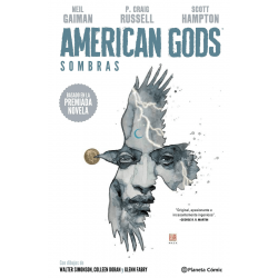 American Gods Sombras...