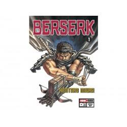 Berserk N°1