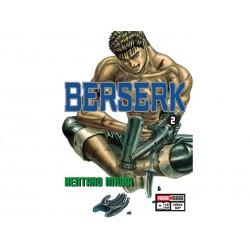 Berserk N°2