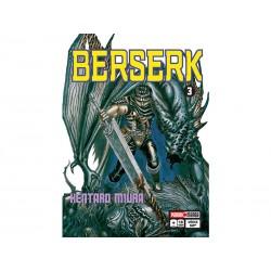 Berserk N°3