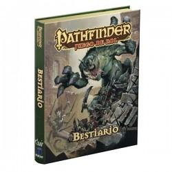 Pathfinder - Bestiario -...