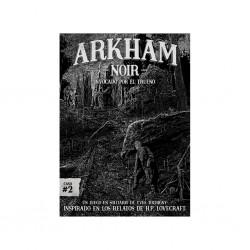 Arkham Noir Nº2: Invocado...