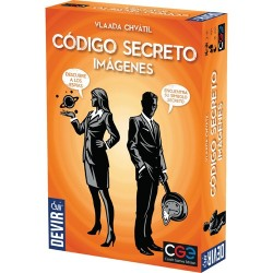 Codigo Secreto - Imagenes