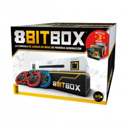 8 BitBox